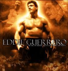 guerrero eddie