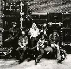 at fillmore east