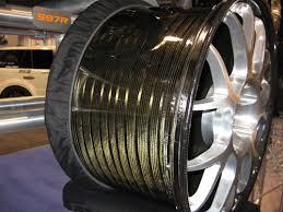 carbon fiber rims