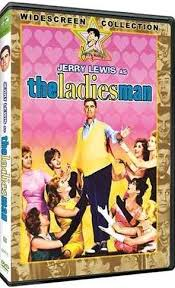 jerry lewis movie
