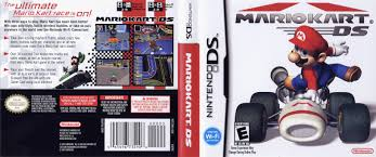 cover for ds