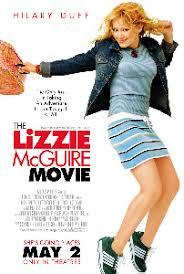 lizzle mcguire