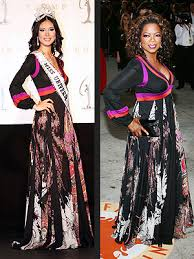 oprah fashion