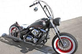custom metric bike