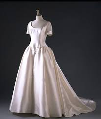 large wedding gowns