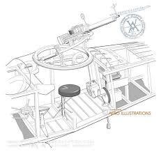 cockpit diagram