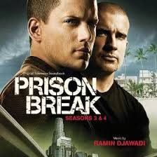 prison break cd cover