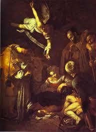 nativity paintings