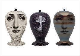 fornasetti vase