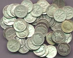 coins silver
