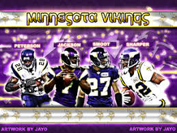 mn vikings wallpaper