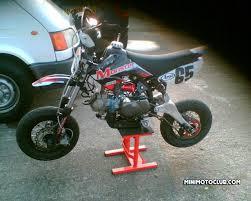 monster moto pit bikes