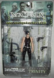 matrix toy