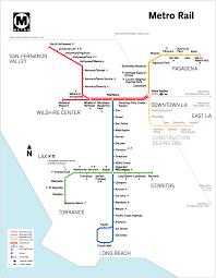 mta rail map