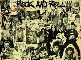 Tom Petty - MIX - Dia Mundial Do Rock