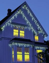 icicles christmas lights