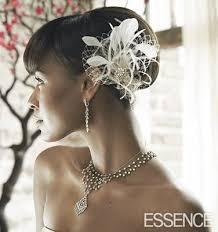 ebony weddings