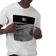nasa shirts