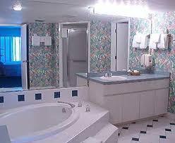 celebrity bathroom