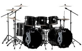 joey jordison signature drum kit