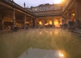 pump rooms bath