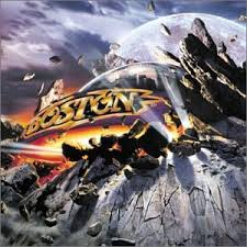 Boston - Walk On
