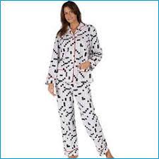 fashionable pyjamas