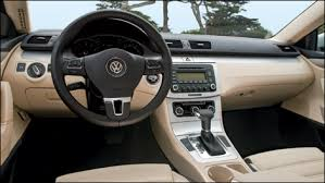 passat cc manual