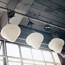 old lighting fixtures