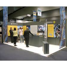 display exhibitions