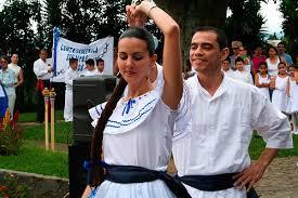 bailes tipicos de el salvador