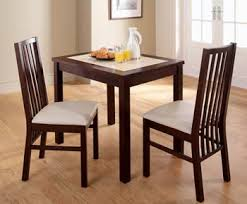 2 seater table