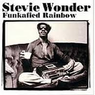 Stevie Wonder - Funkafied Rainbow (disc 2)
