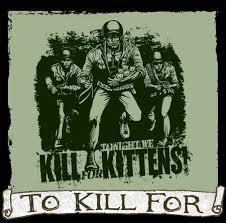 kill kittens