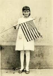 1920 girl