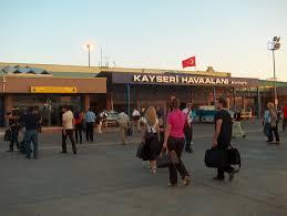 erkilet airport