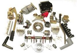 circuit breaker parts