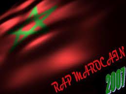 maroc rap