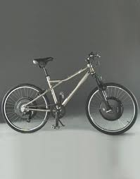 latest mountain bike