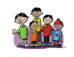 cartoons boys