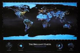 brilliant earth poster