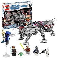 star wars at te lego