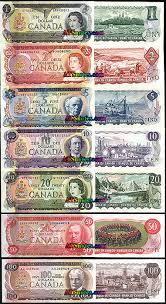 100 dollars canadian