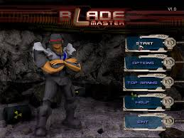 blade games