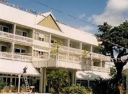 aggie greys hotel