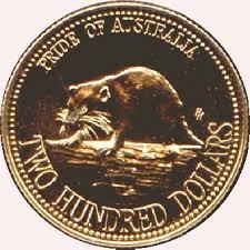 $200 coin