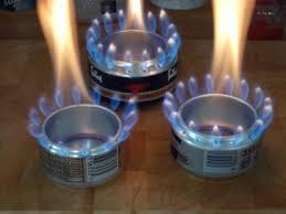 meths burner