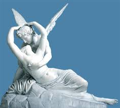 canova cupid and psyche
