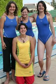 natation club