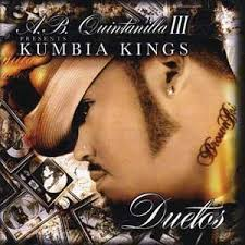 kumbia kings duetos